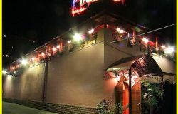 ресторан Паша 1
