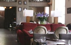 ресторан Павильон 3