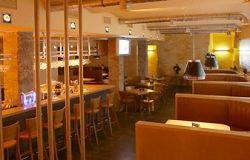 ресторан Пеликан 1