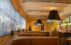 ресторан Пеликан 2