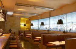 ресторан Пеликан 3