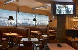 ресторан Пеликан 4