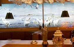 ресторан Пеликан 5