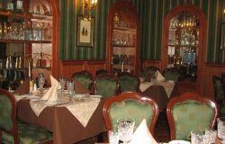 ресторан Петров Водкин 1