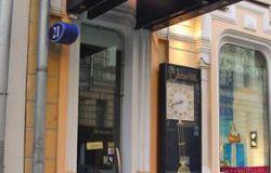 ресторан Петровский 1