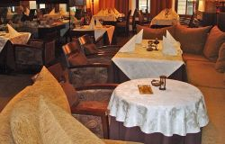 ресторан Петровский 3