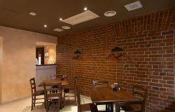ресторан piccolo 1