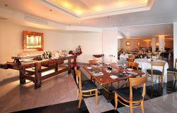 ресторан pinocchio 5