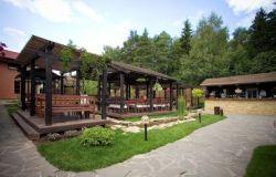 Ресторан Пироговский дворик 1