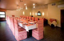 Ресторан Пироговский дворик 4