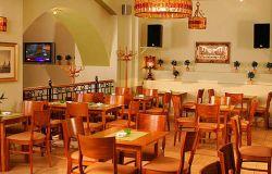 ресторан пирушка 2