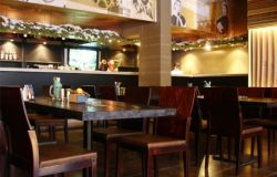 ресторан Пивчинский 1
