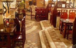 ресторан пивная бочка 1