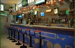 ресторан пивное депо 1