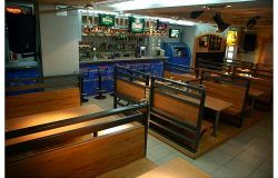 ресторан пивное депо 3