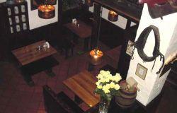 ресторан пивнушка 4