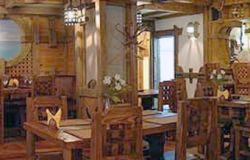 ресторан Пиво Хаус 1