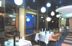 ресторан Планета Космос 2