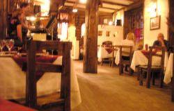 ресторан Подосинки2