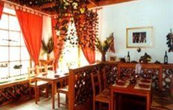 ресторан Подсолнухи 1