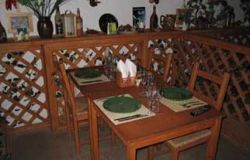 ресторан Подсолнухи 2