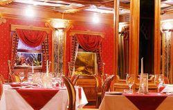 ресторан Помидор 1