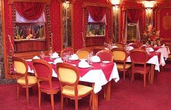 ресторан Помидор 3