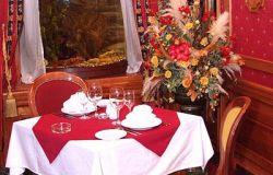 ресторан Помидор 4