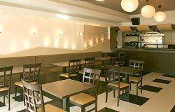 ресторан pomme cafe 1