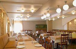 ресторан pomme cafe 2