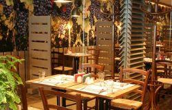 ресторан Порто черво 4