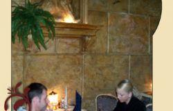 ресторан Порту Атриум 1