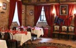 ресторан поручик ржевский 1