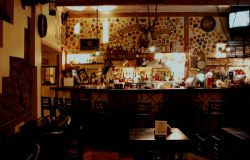 ресторан Последняя капля3