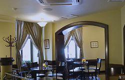 ресторан Примавера 1