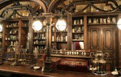ресторан пушкин 1