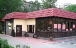 ресторан Рандеву 1