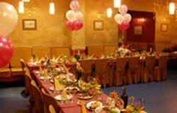 Ресторан Район 3