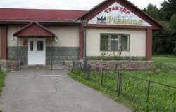 Ресторан Раздолье 1