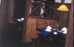 Ресторан Рыбий глаз 1