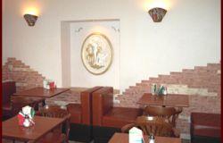 ресторан Римское кафе 1