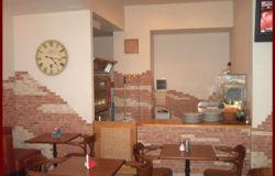 ресторан Римское кафе 2
