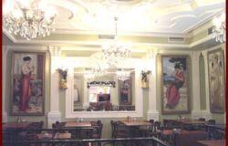 ресторан Римское кафе 4