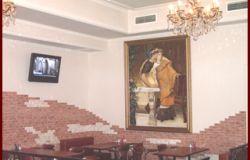 ресторан Римское кафе 6