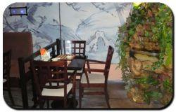 ресторан Родник у камина 1