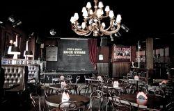ресторан Рок Вегас 3