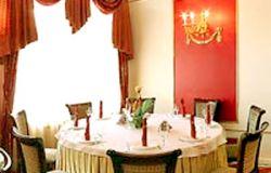 ресторан рубин 1