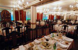 ресторан Русский 1
