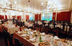 ресторан Русский 3