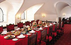 ресторан русский погребок 1